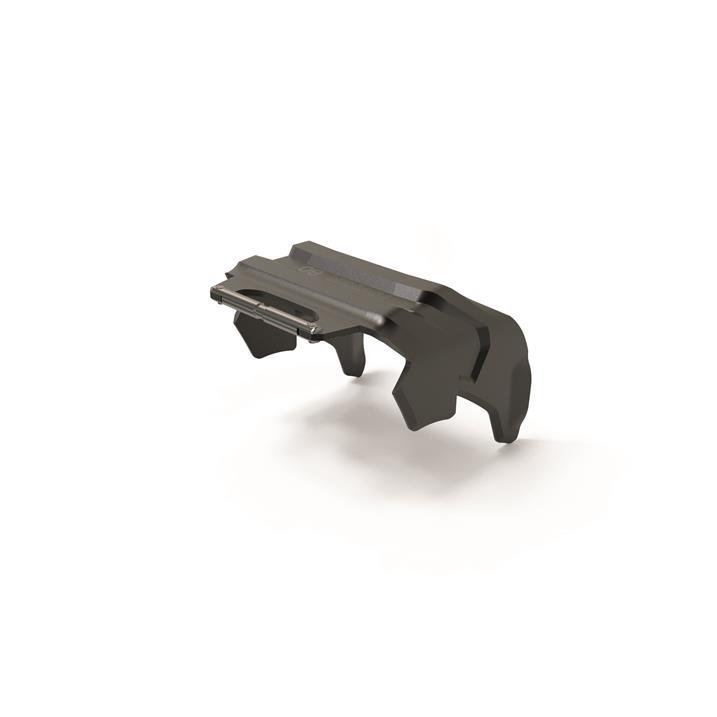 Marker Pintech Crampon 80 mm, Harscheisen