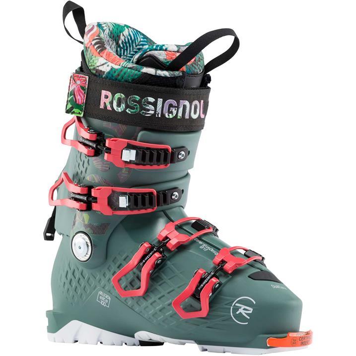 Rossignol Alltrack Elite 100 LT Freetouring Skischuhe