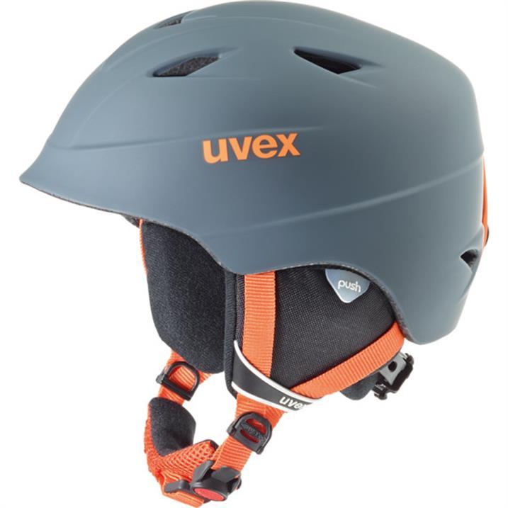 Uvex Airwing 2 Pro Skihelm