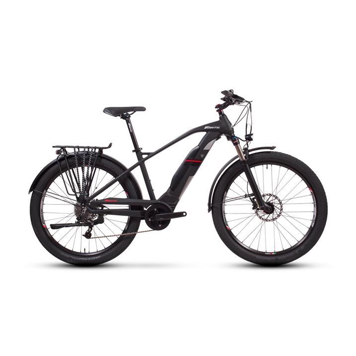 Fantic - Seven Days Living Urban 2020, E-Bike