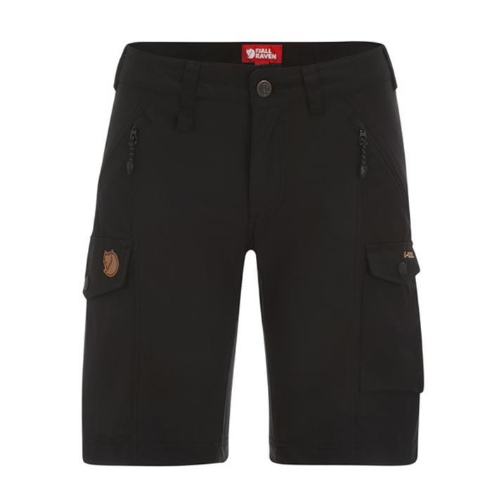 FjällRäven Nikka Shorts W black