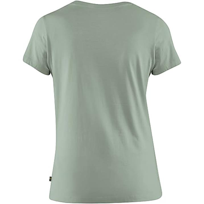 Fjäll Räven Arctic Fox T-Shirt W sage green