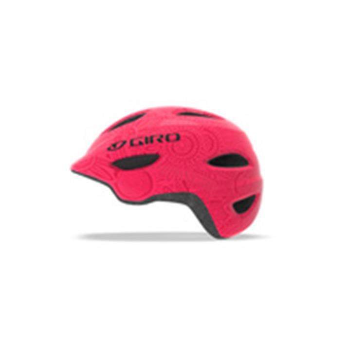 Giro Scamp, bright pink/pearl - 2020