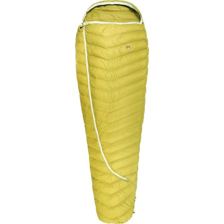 Grüezi Bag Biopod Down Wool Extreme light 200