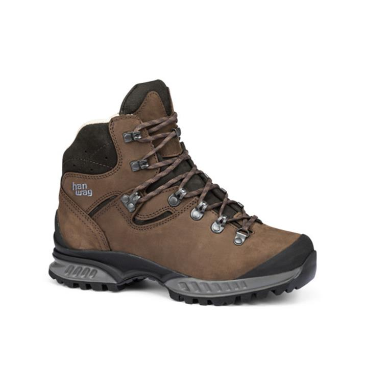 Hanwag Tatra Wide Lady, erde/brown