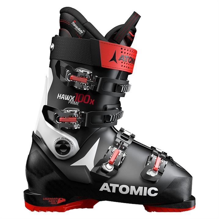 Atomic Alpinschuh Hawx Prime 100X