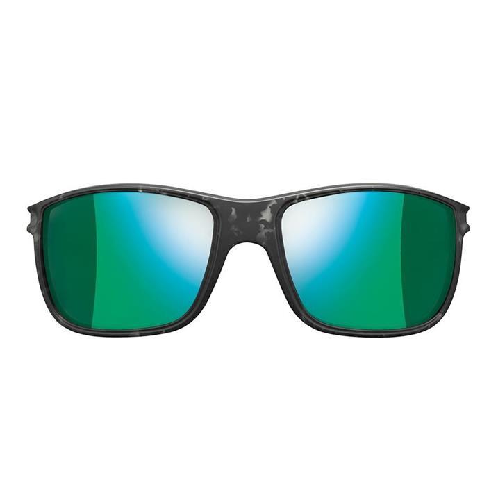 Julbo Arise Spectron 3 CF Sonnenbrille, Schildpatt grau matt