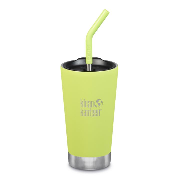 Klean Kanteen Tumbler VI 473ml -  juicy pear matt