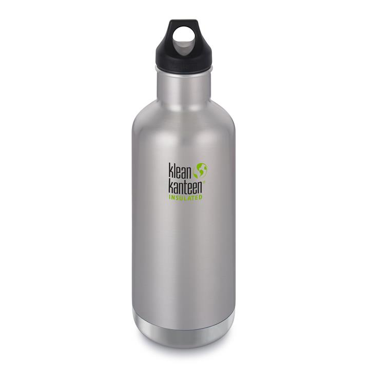 Klean Kanteen Classic VI 946ml - brushed stainless
