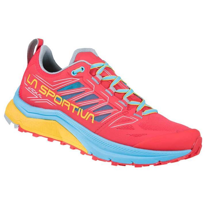 La Sportiva - Jackal Woman Trailrunningschuh