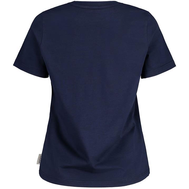 Maloja Zirbe night sky Damen T-Shirt