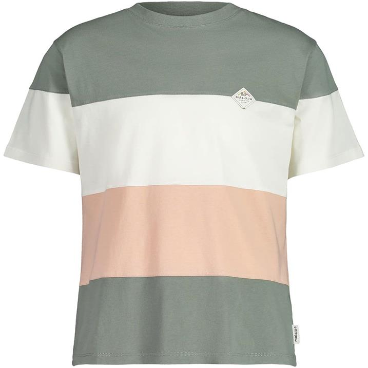 Maloja Krokus salvia Damen T-Shirt