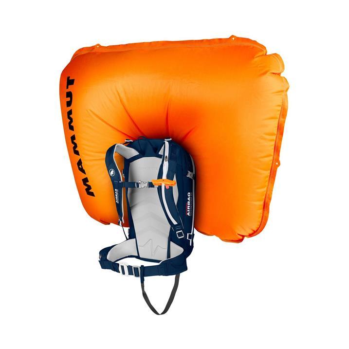 Mammut Ride Removable Airbag 3.0, ultramarine