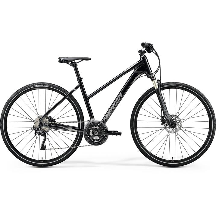 Merida Crossway XT-Edition Lady HP2
