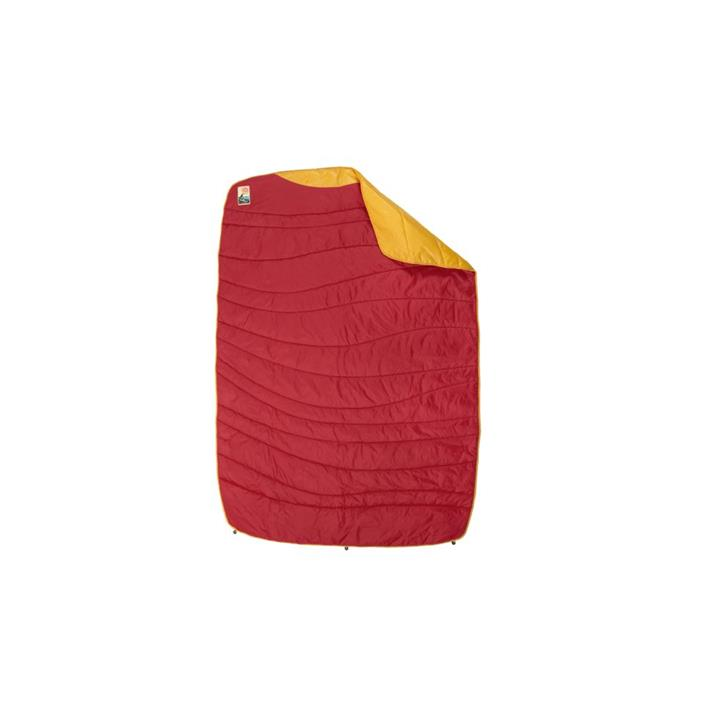 Nemo Puffin Insulated Blanket - ember autumn
