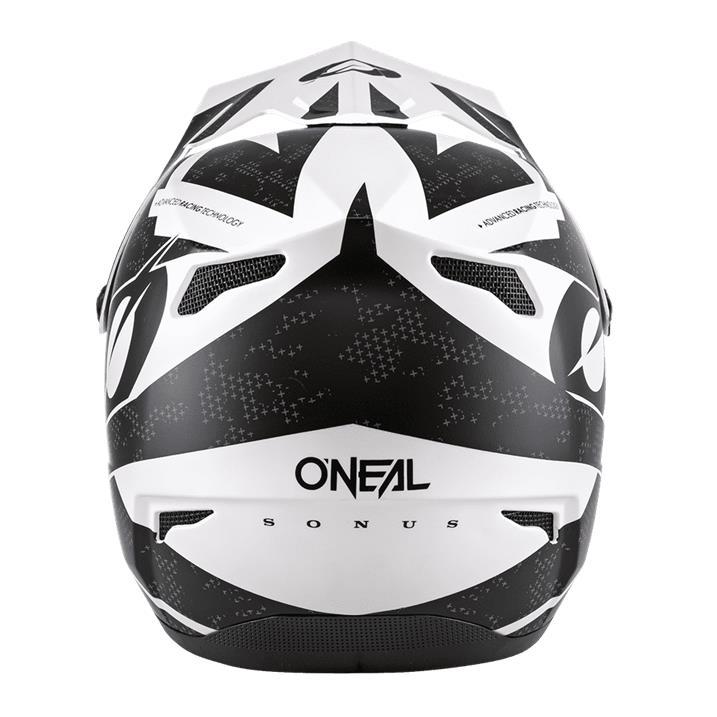 Sonus Helmet Deft, black/white