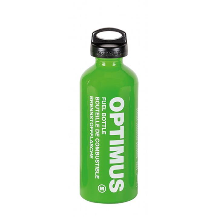 Optimus Fuel Bottle 600 ml Brennstoffflasche