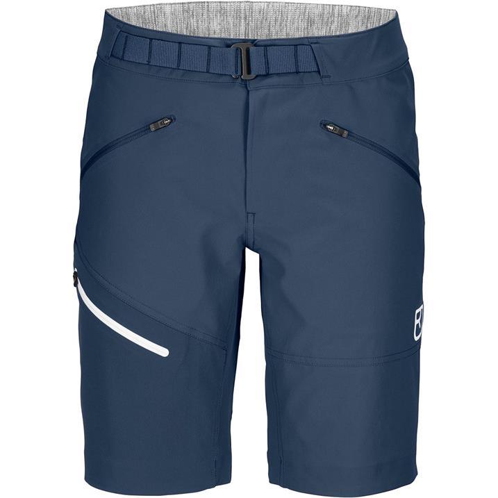 Ortovox Brenta blue lake Damen Shorts