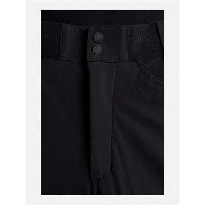 Peak Performance Light SS Scale Pant black Herren Trekkinghose