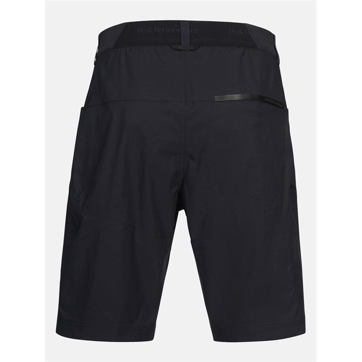 Peak Performance Iconiq Long black Herren Shorts