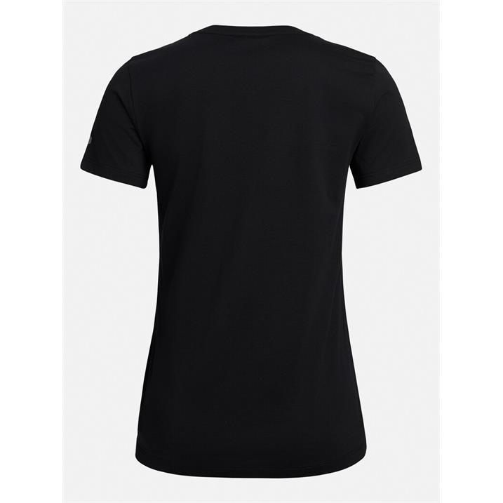 Peak Performance Explore PP Tee black Damen T-Shirt