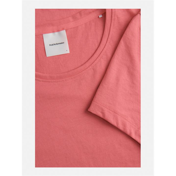 Peak Performance Explore PP Tee alpine flower Damen T-Shirt