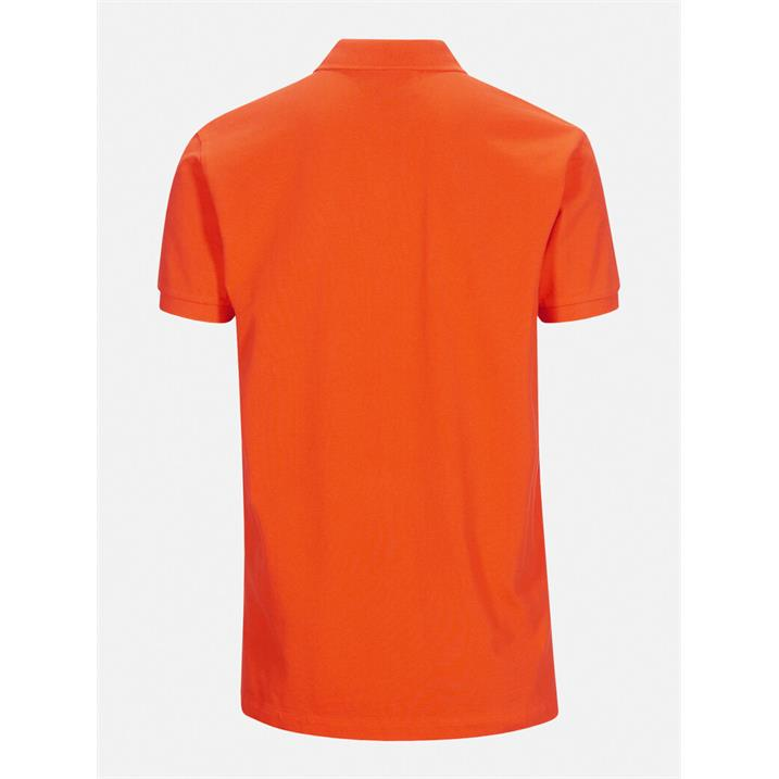 Peak Performance Original Polo super nova Herren T-Shirt