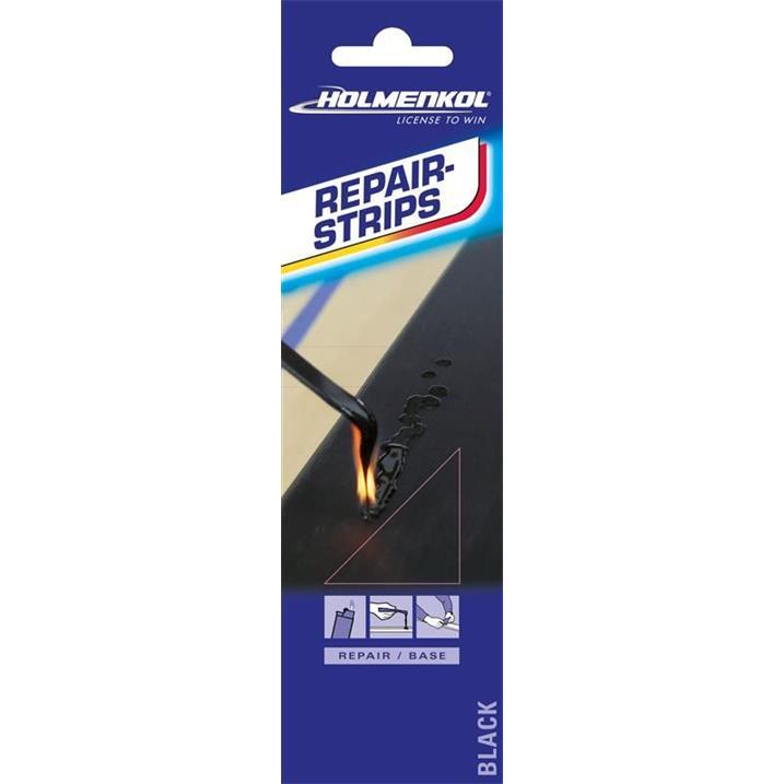 Holmenkol Repair-Strips black