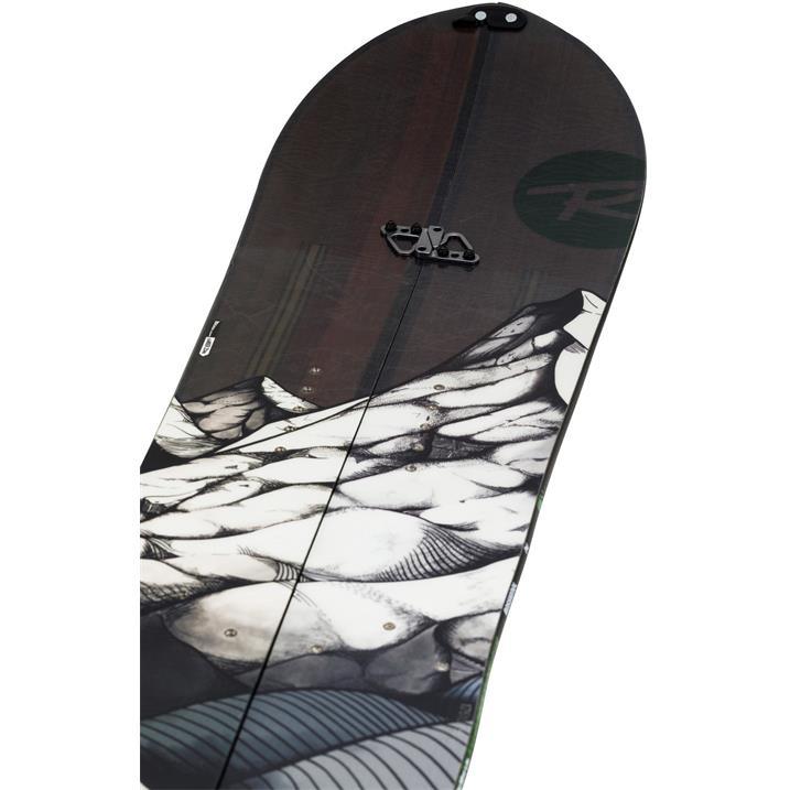 Rossignol XV Split Splitboard