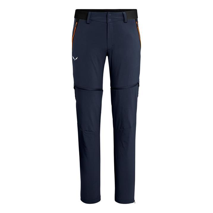 Salewa Pedroc DST 2/1 navy blazer Herren Trekkinghose