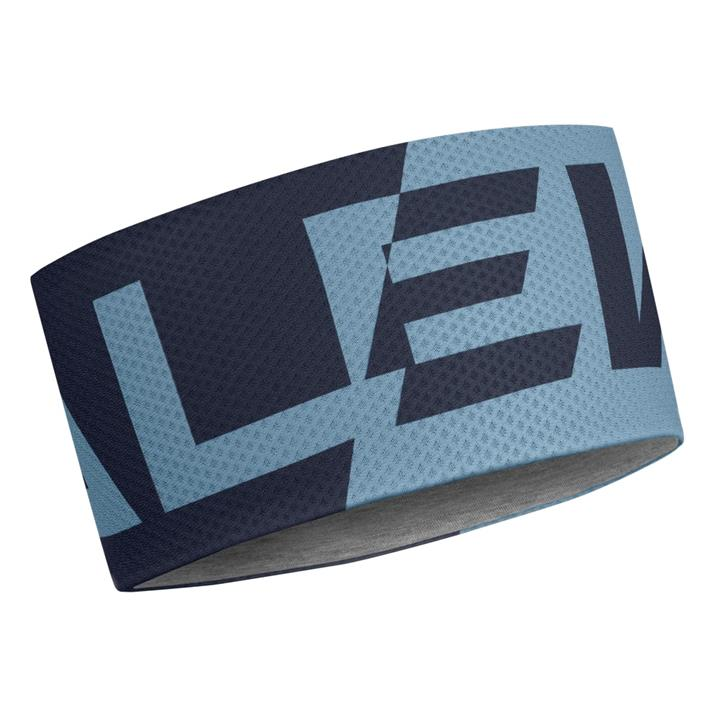 Salewa Pedroc 2 Dry Lite ombre blue Stirnband