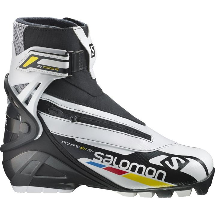 Salomon Equipe 8X Skate, Skatingschuhe