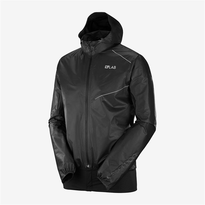 Salomon - S/Lab Motionfit 360 Jacket M