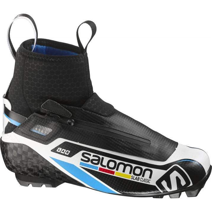 Salomon S-Lab Classic Pilot 16