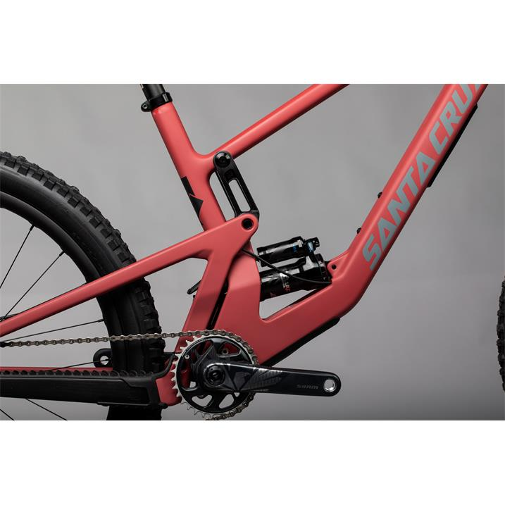 Santa Cruz 5010 4 C XT 2021 Raspberry Sorbet
