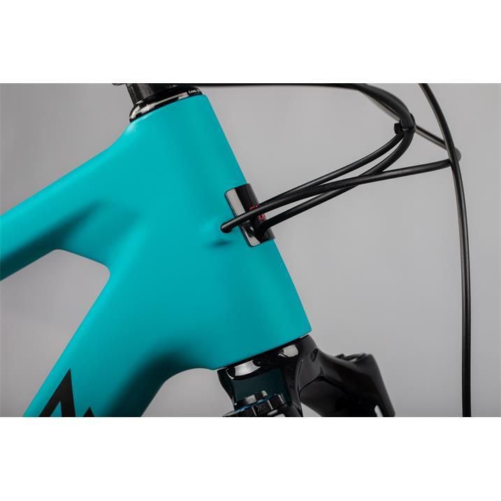 Santa Cruz 5010 4 CC X01 loosely blue and black 2021