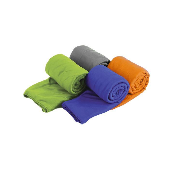 Sea to Summit Pocket Towel Small 40 x 80cm Handtuch