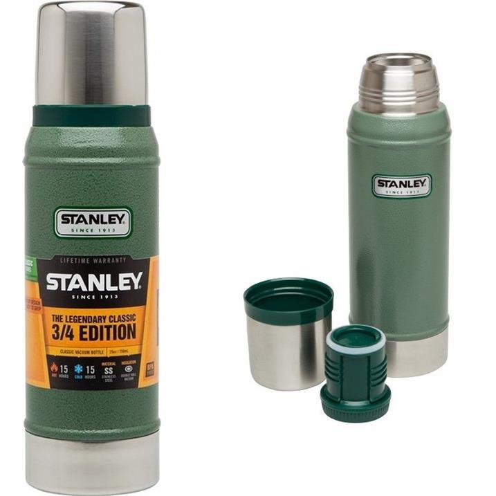 Stanley-PMI Classic Vacuum Bottle 750 ml