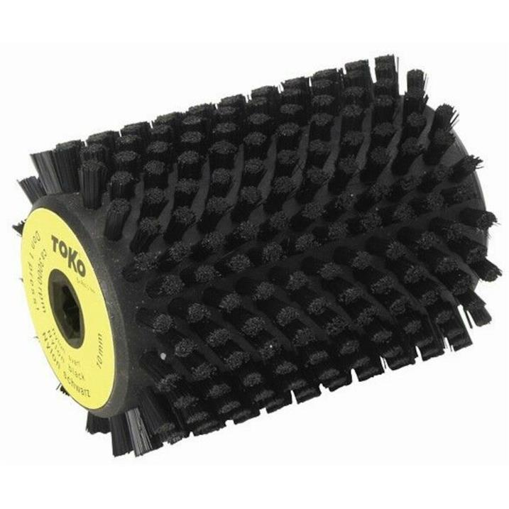 Toko Rotary Brush Nylon  black