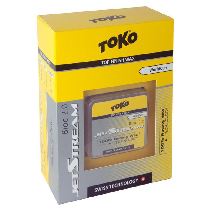 Toko JetStream Bloc 2.0 yellow, 20g