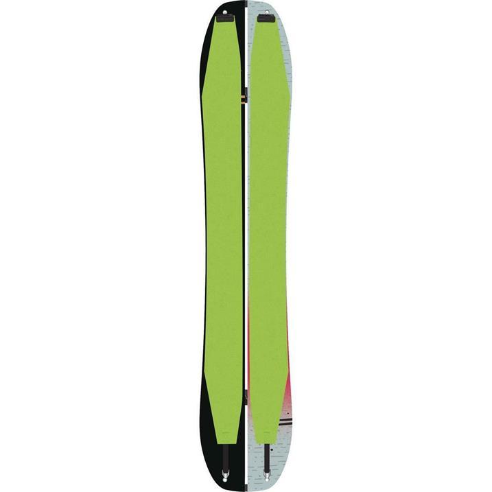 K2 Northern Light Splitboard Set