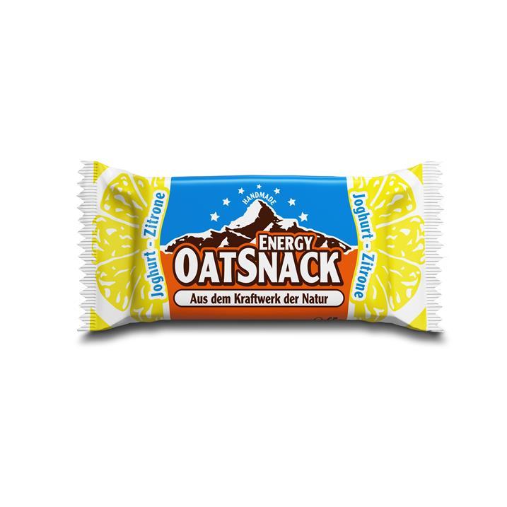 OatSnack Joghurt-Zitrone 65g