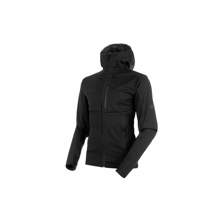 Mammut Ultimate V SO Hooded Jacket - Herren