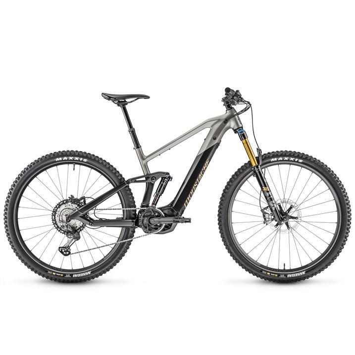 Moustache Trail 10 E-MTB Fully 2021