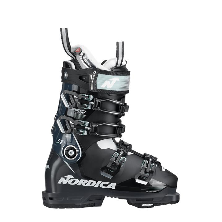 Nordica Pro Machine 115 W Alpinschuhe - 2020/21