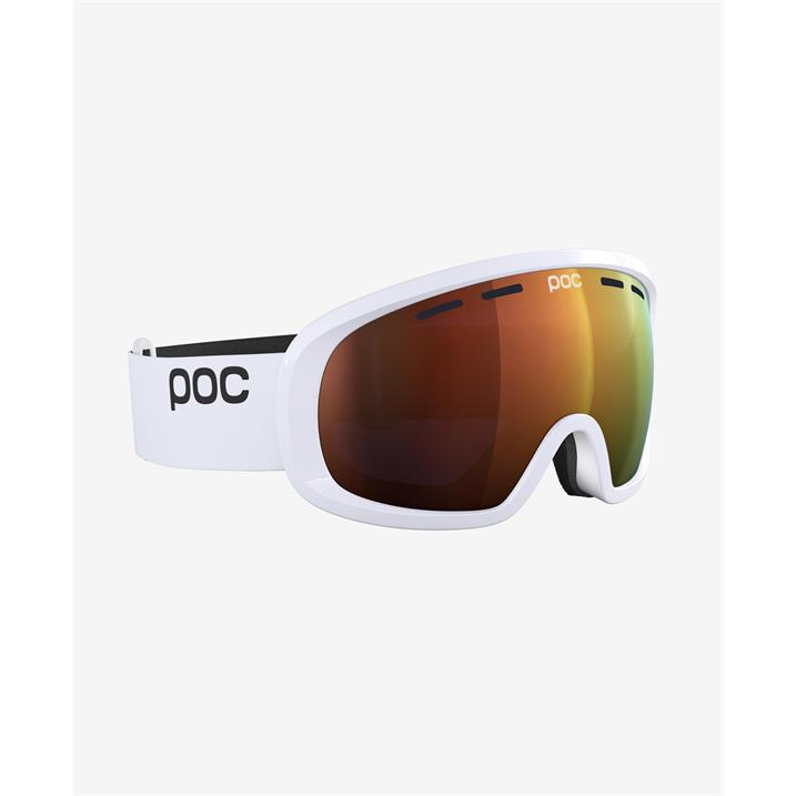 POC Fovea Mid Clarity Skibrille - 2020/21