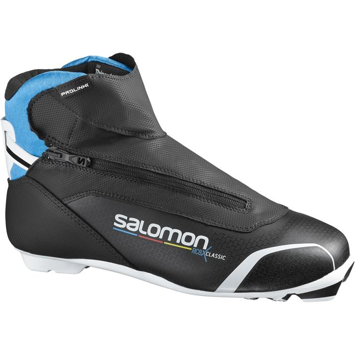 Salomon RC8X PROLINK - 2019/20