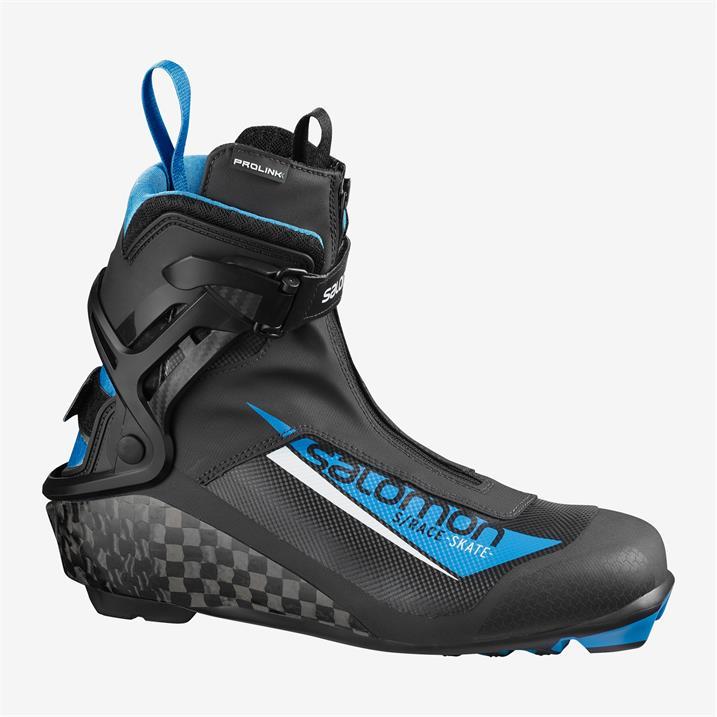 Salomon S/Race Skate Prolink Langlaufschuhe - 2020/21