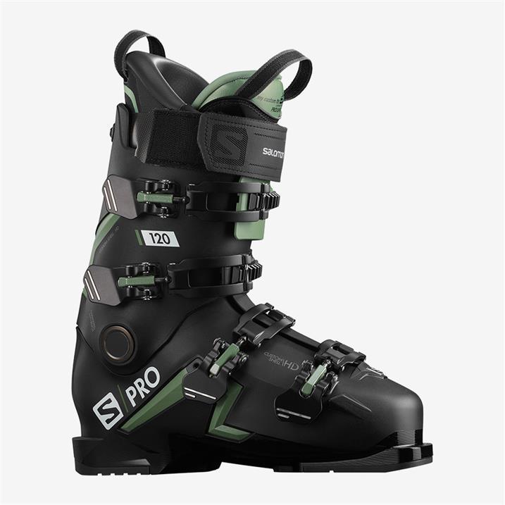 Salomon S/PRO 120 Alpinschuhe - 2020/21