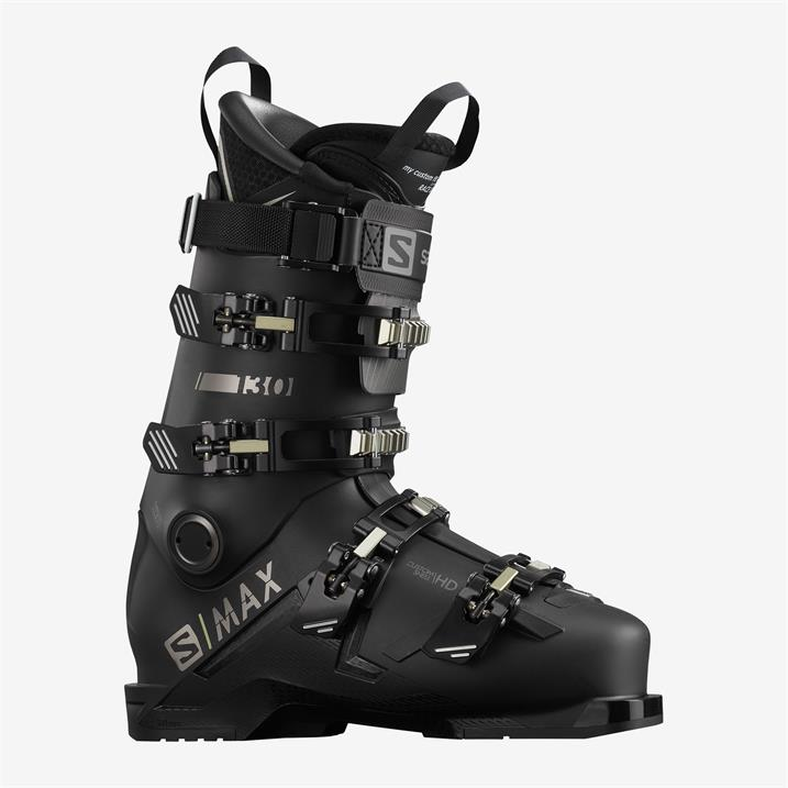 Salomon S/Max 130, Alpinschuhe - 2020/21